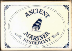 Ancient Mariner, Alameda, California