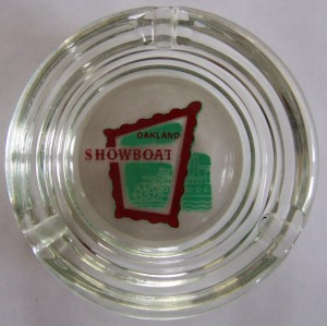 showboat_restaurant_ashtray