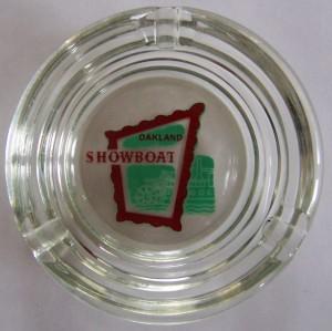 showboat_restaurant_ashtray